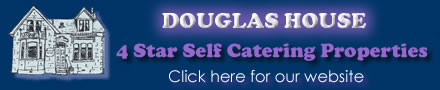 Douglas House Self Catering
