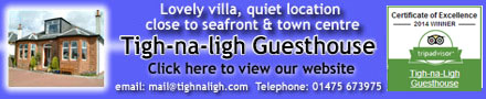 Tigh-na-ligh Guesthouse - Click here